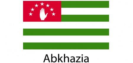 Cameroon Flag sticker die-cut decals