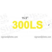 300 LS