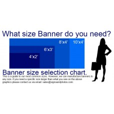 Banners for your Business.