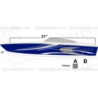 Boat Graphic Formula