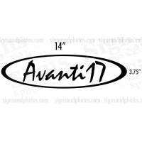 Avanti 17