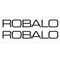 Robalo Decal Set