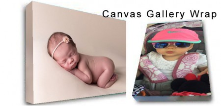 Canvas Gallery Wrap (Canvas print UV fine Art)