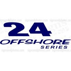 Cape Horn Offshore Serie 24