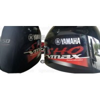 Yamaha VMax150HP for stroke Decal Kit