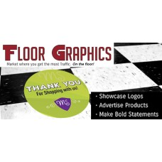 Floor Graphics