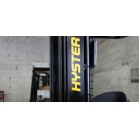 Hyster  Decal